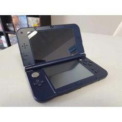 NEW 3DS XL METALLIC BLUE