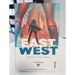 VOL. 1 EAST OF WEST LA PROMESSE