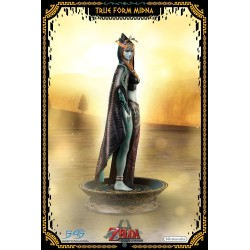 FIGURINE MIDNA THE LEGEND OF ZELDA TWILIGHT PRINCESS 43CM