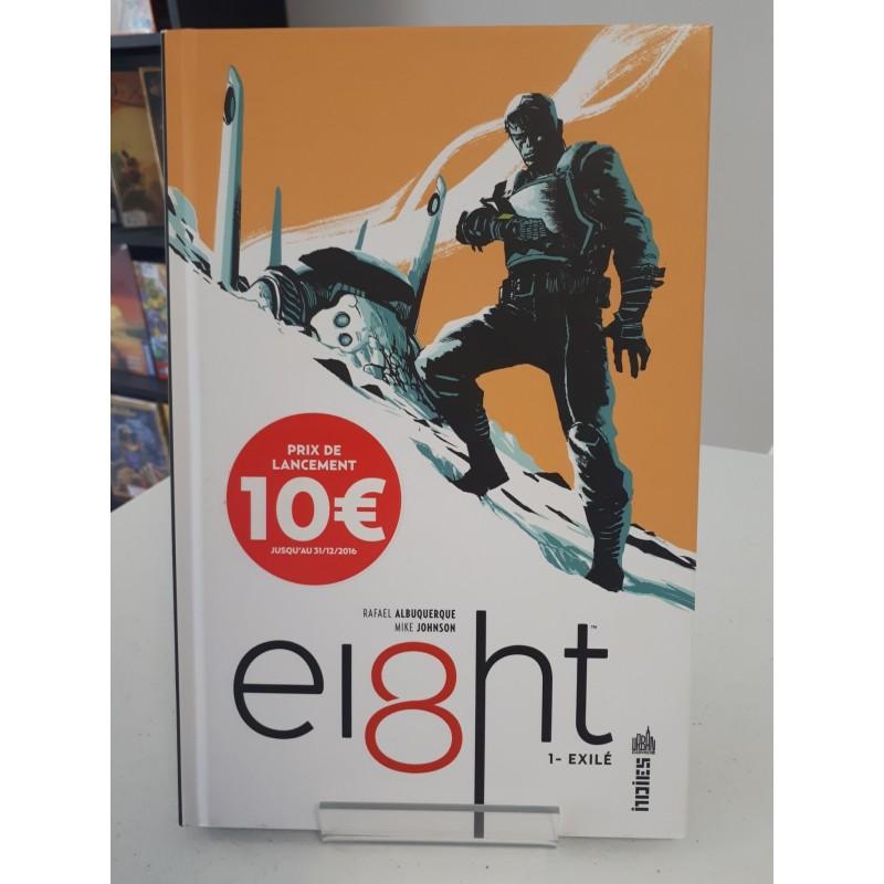 VOL. 1 EIGHT
