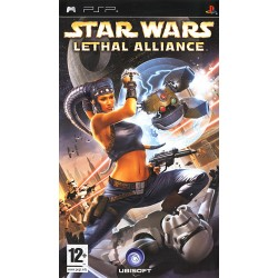 STAR WARS LETHAL ALLIANCE OCC