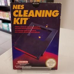 NES CLEANING KIT SANS NOTICE