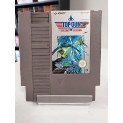 TOP GUN LOOSE NES