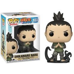 FUNKO POP SHIKAMARU NARA 933