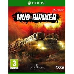 MUD RUNNER XBOX ONE