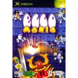 EGGO MANIA COMPLET XBOX