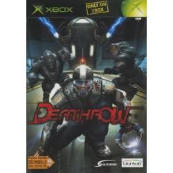 DEATHROW SANS NOTICE XBOX