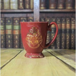 TASSE HARRY POTTER HOGWARTS
