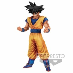 FIGURINE DRAGON BALL Z GRANDISTA GOKU 28CM