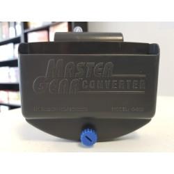 MASTER GEAR CONVERTER MODEL G 233 LOOSE
