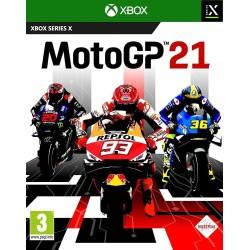 MOTO GP 21 XBOX ONE