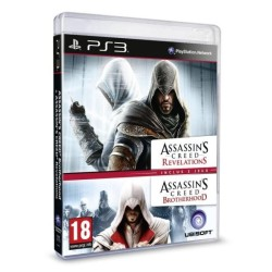 ASSASSIN S CREED COMPILATION P3 OCC
