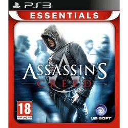 ASSASSIN'S CREED OCCASION SUR PLAYSTATION 3