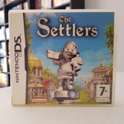 THE SETTLERS COMPLET NOTICE ABIMEE DS