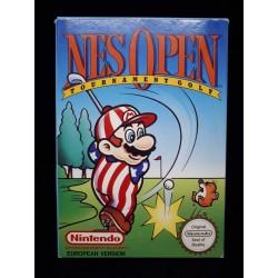 NES OPEN COMPLET