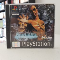 SHADOW MAN COMPLET PS1