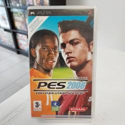 PES 2008 COMPLET PSP