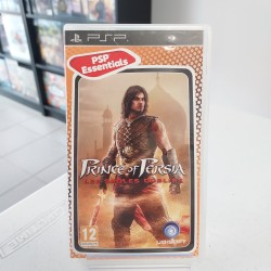 PRINCE OF PERSIA SABLES OUBLIES ESSENTIALS COMPLET PSP