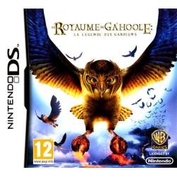 ROYAUME DE GAHOOLE COMPLET DS