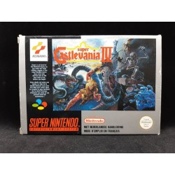 SUPER CASTLEVANIA 4 COMPLET