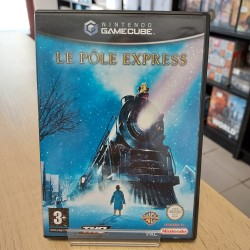 LE POLE EXPRESS COMPLET GAMECUBE