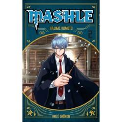 VOL. 2 MASHLE