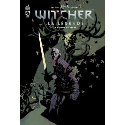 THE WITCHER LA LEGENDE - LA MAISON DE VERRE