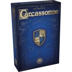 CARCASSONNE 20 EME ANNIVERSAIRE EDITION LIMITEE