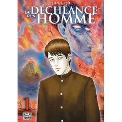 VOL.1 LA DECHEANCE D UN HOMME