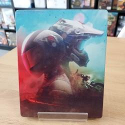 MOTO RACER 4 PS4 STEELBOOK