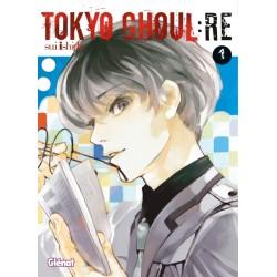 VOL. 1 TOKYO GHOUL RE