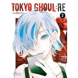 VOL. 2 TOKYO GHOUL RE