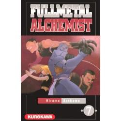 VOL. 7 FULL METAL ALCHEMIST