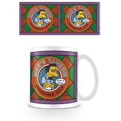 MUG LES SIMPSONS MOE'S TAVERN