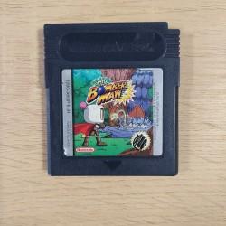 POCKET BOMBERMAN GAME BOY LOOSE