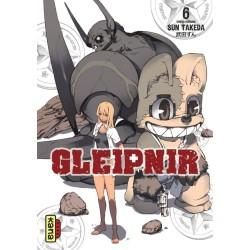 VOL. 6 GLEIPNIR