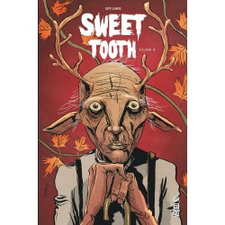 VOL. 3 SWEET TOOTH