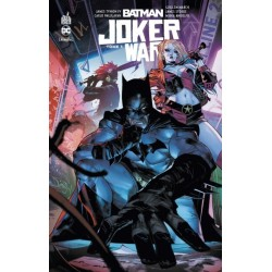 VOL. 3 BATMAN JOKER WAR