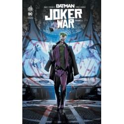 VOL. 2 BATMAN JOKER WAR