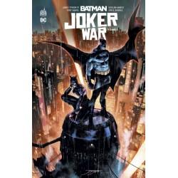 VOL. 1 BATMAN JOKER WAR