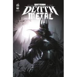 VOL. 2 BATMAN DEATH METAL