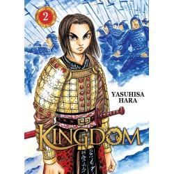 VOL. 2 KINGDOM