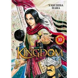 VOL. 10 KINGDOM