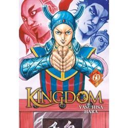 VOL. 60 KINGDOM