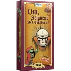 OUI SEIGNEUR DES TENEBRES ! SET DE BASE ROUGE