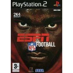 ESPN FOOTBALL COMPLET PS2