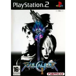 SOULCALIBUR 2 COMPLET PS2