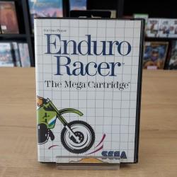 ENDURO RACER COMPLET MASTER SYSTEM