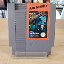 RAD GRAVITY PAL B LOOSE NES