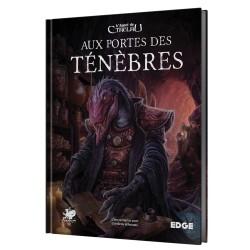APPEL DE CTHULHU AUX PORTES DES TENEBRES
